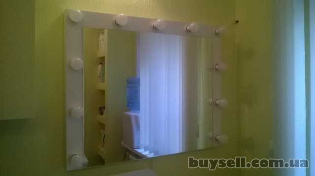 Гримерное зеркало Beryllium