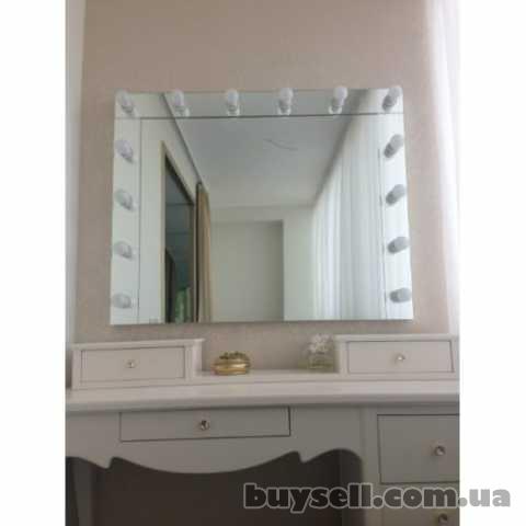 Гримерное зеркало Crystal
