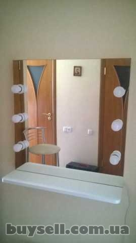 Макияжное зеркало Platina