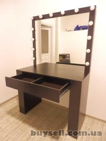 Макияжный стол Genezis