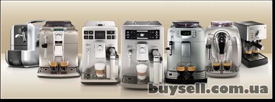 Продам кофемашина Saeco изображение 4
