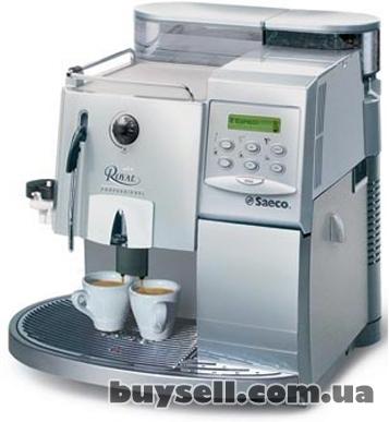 Продам кофемашина Saeco изображение 5