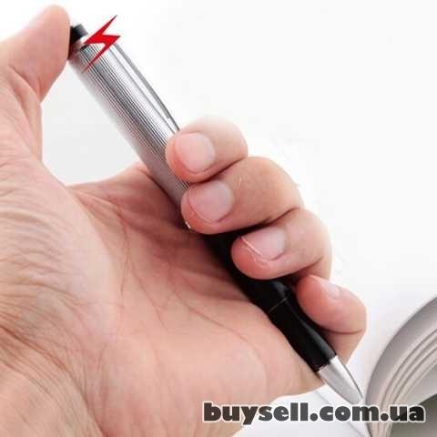 Ручка прикол розыгрыш подарок изображение 2