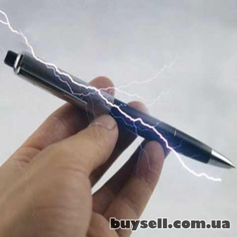 Ручка прикол розыгрыш подарок изображение 4