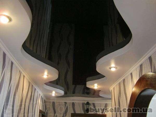 Натяжные потолки г. Северодонецк и регион изображение 3