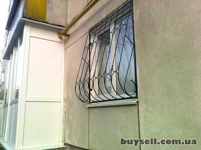 Решетки на окна, двери, балконы в Северодонецке и регионе изображение 4