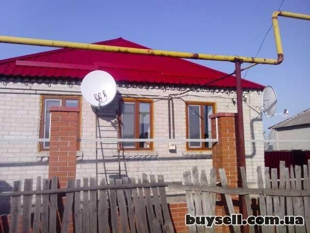 Спутниковое тв г.Северодонецк,Лисичанск, Рубежное и обл. изображение 5