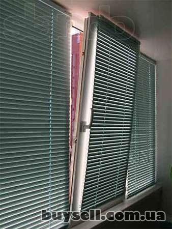 Жалюзи, москитные сетки от производителя г. Северодонецк изображение 3