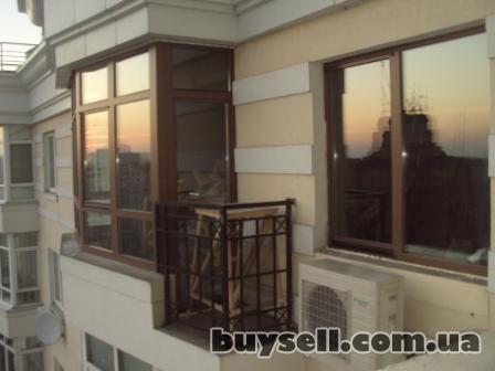 Балкон под ключ в рассрочку без переплат и справок о доходах изображение 3