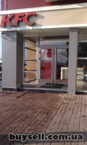 Двери Алюминиевые Входные,  Входные Алюминиевые Группы от производител изображение 4
