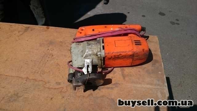 Продам  электроножницы по металу ИЭ-5407 У2 изображение 5