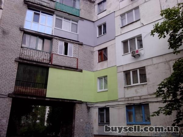 Наружное утепление квартир, домов, коттеджей, офисов.г. Северодонецк изображение 4