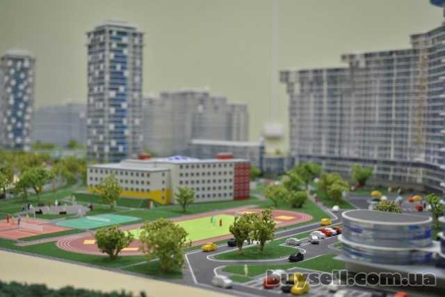 Изготовление архитектурных макетов домов изображение 4