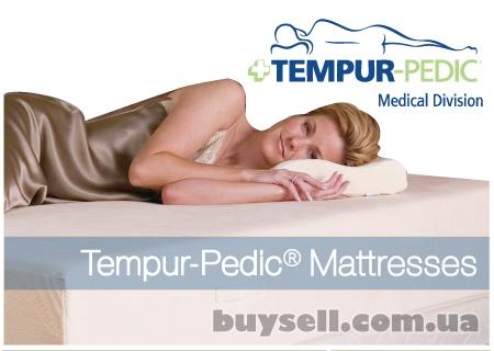 Ортопедические подушки Tempur. изображение 4