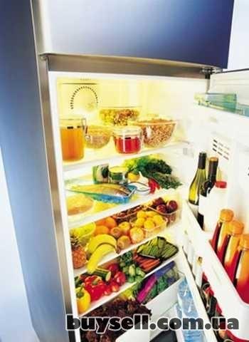 Качественный ремонт бытовых холодильников изображение 5