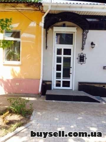 Двери входные и металопластиковые изображение 3