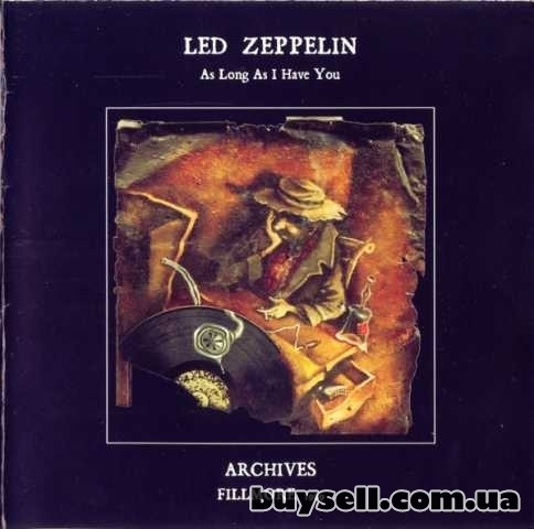 Led Zeppelin Archives ( 14 CD ) изображение 5
