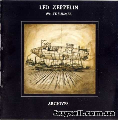 Led Zeppelin Archives ( 14 CD ) изображение 4