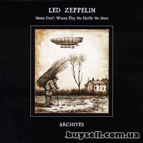 Led Zeppelin Archives ( 14 CD ) изображение 3