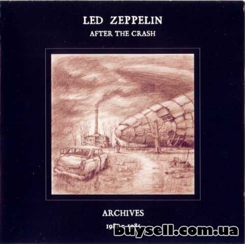 Led Zeppelin Archives ( 14 CD ) изображение 2