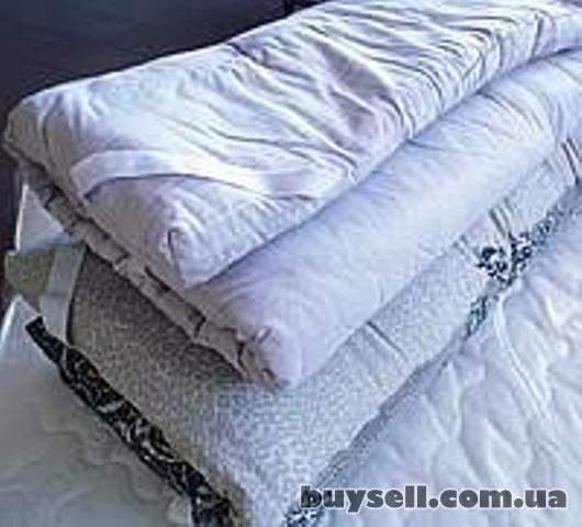 Одеяла, топперы, наматрасники изображение 4