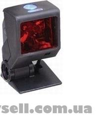 сканер штрихкодов Metrologic Mk 3580 Quantum многоплоскостной настольн