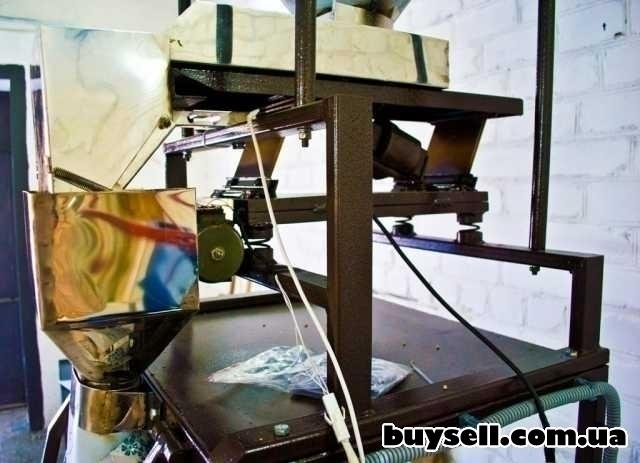Упаковочный полуавтомат для сыпучих продуктов, изображение 2