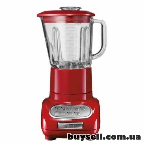 Блендер KitchenAid Artisan Blender 5KSB5553 изображение 2