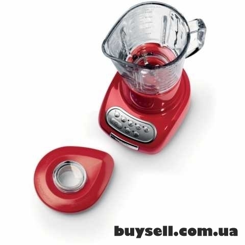 Блендер KitchenAid Artisan Blender 5KSB5553 изображение 5