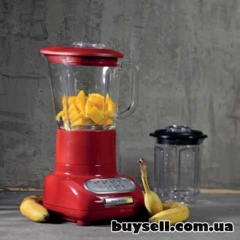 Блендер KitchenAid Artisan Blender 5KSB5553 изображение 4