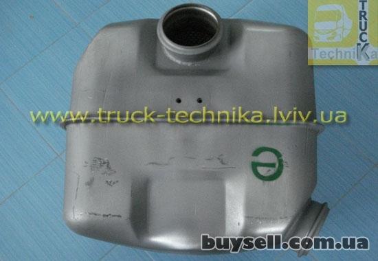 Глушитель выхлопной системы Scania изображение 4