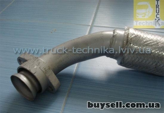 Выхлопная труба Мерседес Actros изображение 3
