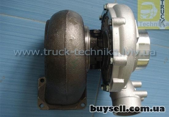 Турбина двигателя турбо компрессор Daf изображение 3