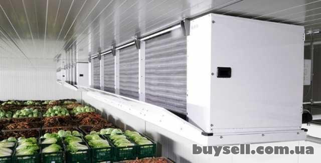 воздухоохладители для овощей и фруктов Guntner