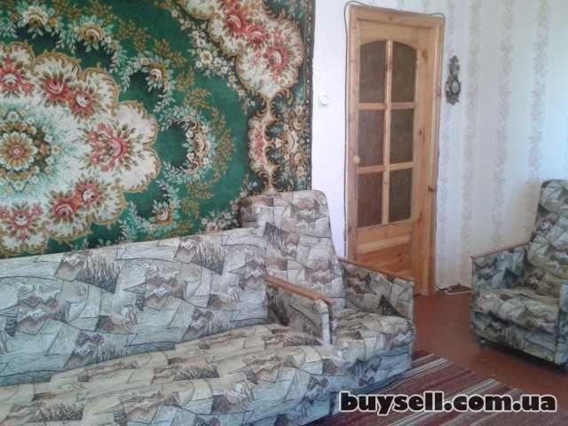 Сдам квартиру в центре Миргорода посуточно изображение 5