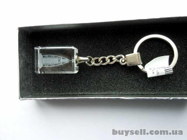 Подарочный брелок для ключей изображение 4