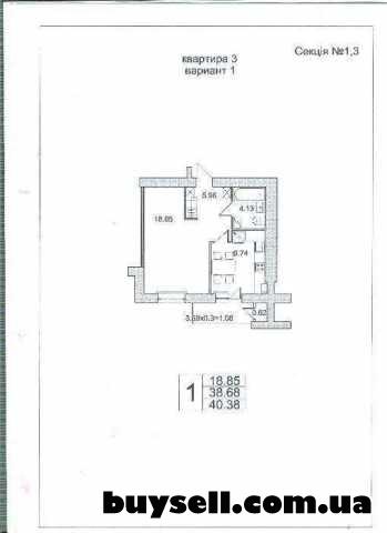 Продаж квартир изображение 5