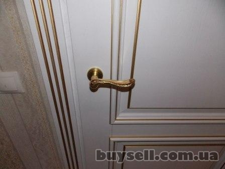 Реставрируем Ваши двери,  патинирование,  кракелюры,  золочение,  иску изображение 2