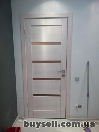 Столярная мастерская  предлагает НОВЫЕ двери,  в наличии и под заказ,
