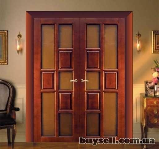Столярная мастерская  предлагает НОВЫЕ двери,  в наличии и под заказ, изображение 2