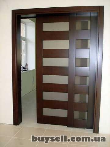 Столярная мастерская  предлагает НОВЫЕ двери,  в наличии и под заказ, изображение 5