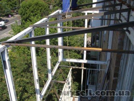 Балкон под ключ,  обшивка балкона,  утепление балкона,  остекление бал