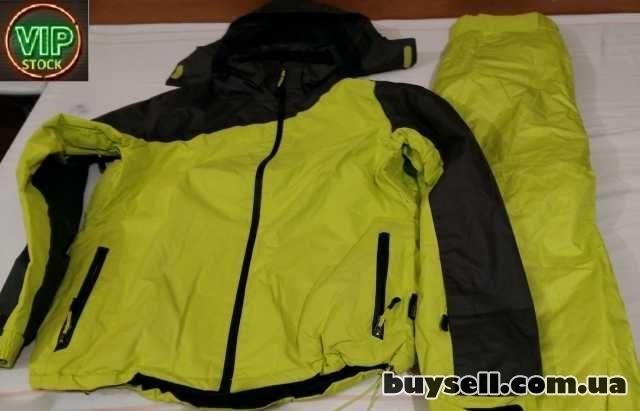 Горноліжная одежда CRIVIT sport из Германии. изображение 5