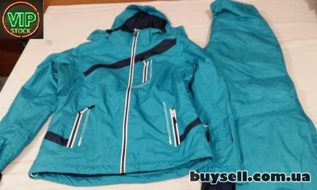 Горноліжная одежда CRIVIT sport из Германии. изображение 3