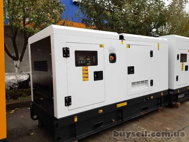 Дизельный генератор Depco DK-138