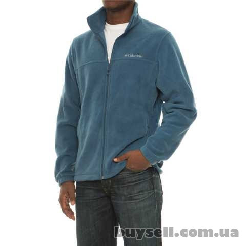 Флисовая кофта Columbia Flattop Ridge Fleece Jacket USA Оригинал
