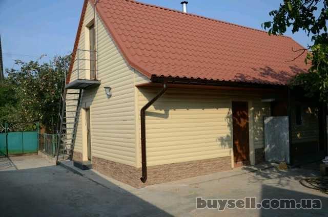 Облицовка фасадов домов САЙДИНГОМ изображение 3