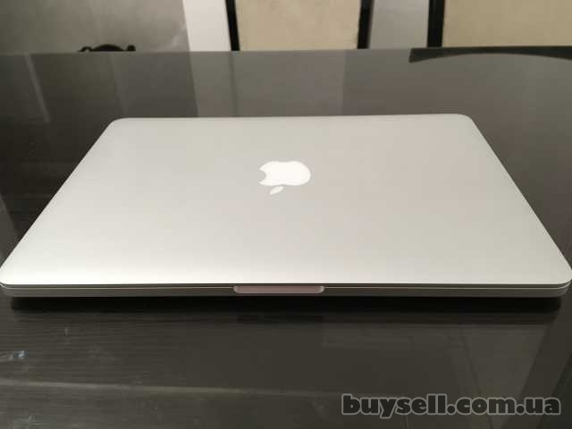 Apple Macbook Pro Retina 13 - 256GB изображение 2