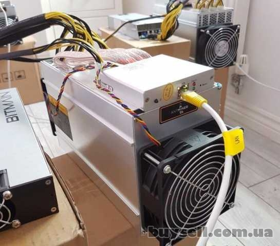 Antminer S9 ~13. 5TH/s . 098W/GH 16nm ASIC Bitcoin Miner