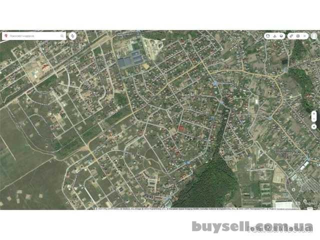 Софиевская борщаговка продам участок 10 соток изображение 4